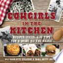 Cowgirls in the Kitchen
