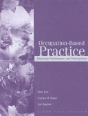 Occupation-based Practice