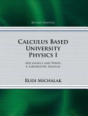 Calculus Based University Physics