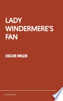 Lady Windermere S Fan