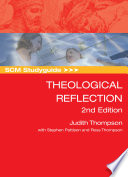 Scm Studyguide Theological Reflection