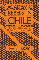 Academic Rebels in Chile