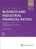 Almanac of Business and Industrial Financial Ratios 2015