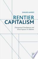 Book Rentier Capitalism