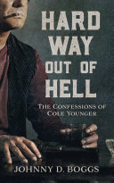 download ebook hard way out of hell pdf epub