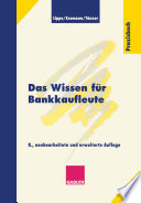 Das Wissen f  r Bankkaufleute