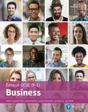 Edexcel GCSE  9 1  Business Student Book