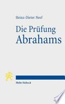 Die Pr  fung Abrahams