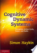 Cognitive Dynamic Systems
