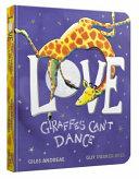 Love From Giraffes Can T Dance