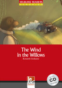 The Wind in the Willows   Book and Audio CD Pack   Level 1