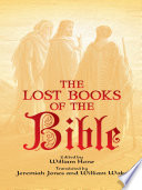 The Lost Books Of The Bible :