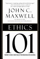 . Ethics 101 .