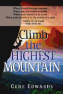 Climb the Highest Mountain Of Division In The Body Of Christ