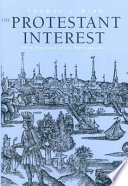 The Protestant Interest book