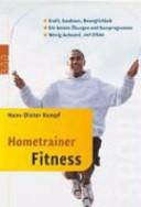 Hometrainer Fitness