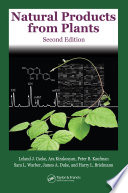 Natural Products from Plants  Second Edition