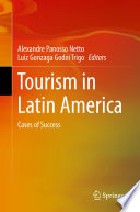 Tourism In Latin America book