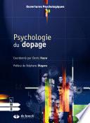 Psychologie du dopage