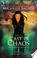Cast in Chaos  Luna   The Chronicles of Elantra  Book 6