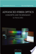 Advanced Fiber Optics