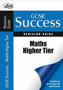 Maths   Higher Tier