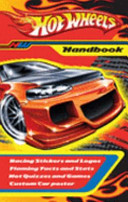 Hot Wheels Handbook Nothing Better Than These Handbooks For Keeping