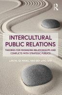 Intercultural Public Relations
