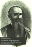 International Insurance Encyclopedia