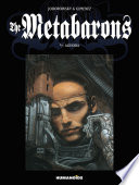 The Metabarons  7   Aghora