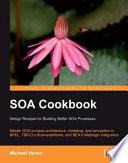 Soa Cookbook book