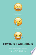 Book Crying Laughing