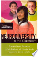 Neurodiversity In The Classroom : past 10 years that promises to revolutionize...