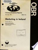 Marketing In Iceland