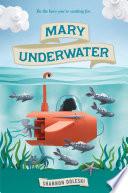 Mary Underwater Book PDF