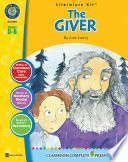 The Giver   Literature Kit Gr  5 6