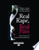Real Rape  Real Pain