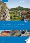 From Paleozoic to Quaternary: A Field Trip from the Franconian Alb to Bohemia