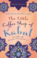 Book The Little Coffee Shop of Kabul