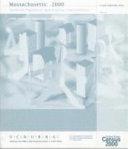 download ebook massachusetts, 2000 pdf epub