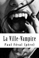 La Ville Vampire