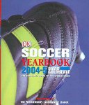 Soccer Yearbook 2004 5