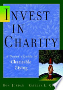 Invest in Charity