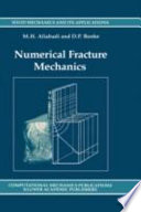 Numerical Fracture Mechanics