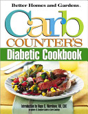 Carb Counter s Diabetic Cookbook