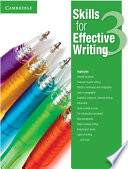 Ebook Skills for Effective Writing Level 3 Student's Book Epub Cambridge University Press Apps Read Mobile