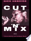 Cut  n  Mix