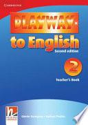 Playway to English Level 2 Teacher s Book