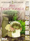 Mister Tiggy   Winkle