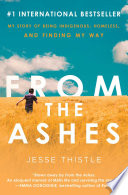 From the Ashes Book PDF